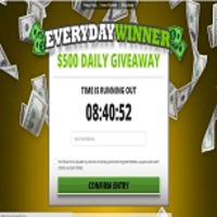 Get A Chance To Win $500 Daily